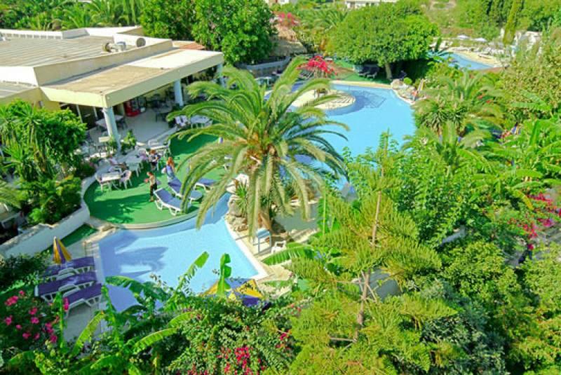 Hotel Palm Beach - Kos stad - Kos